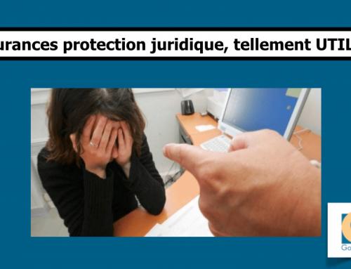 La protection juridique, l'assurance indispensable