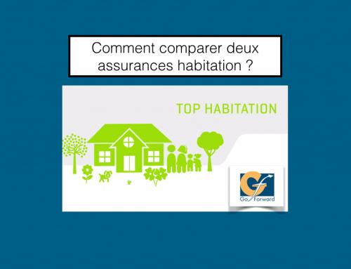 Comment comparer deux assurances habitation ?