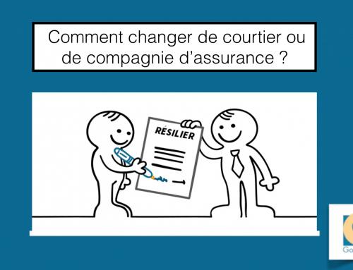 Comment changer de courtier ou de compagnie d'assurance ?